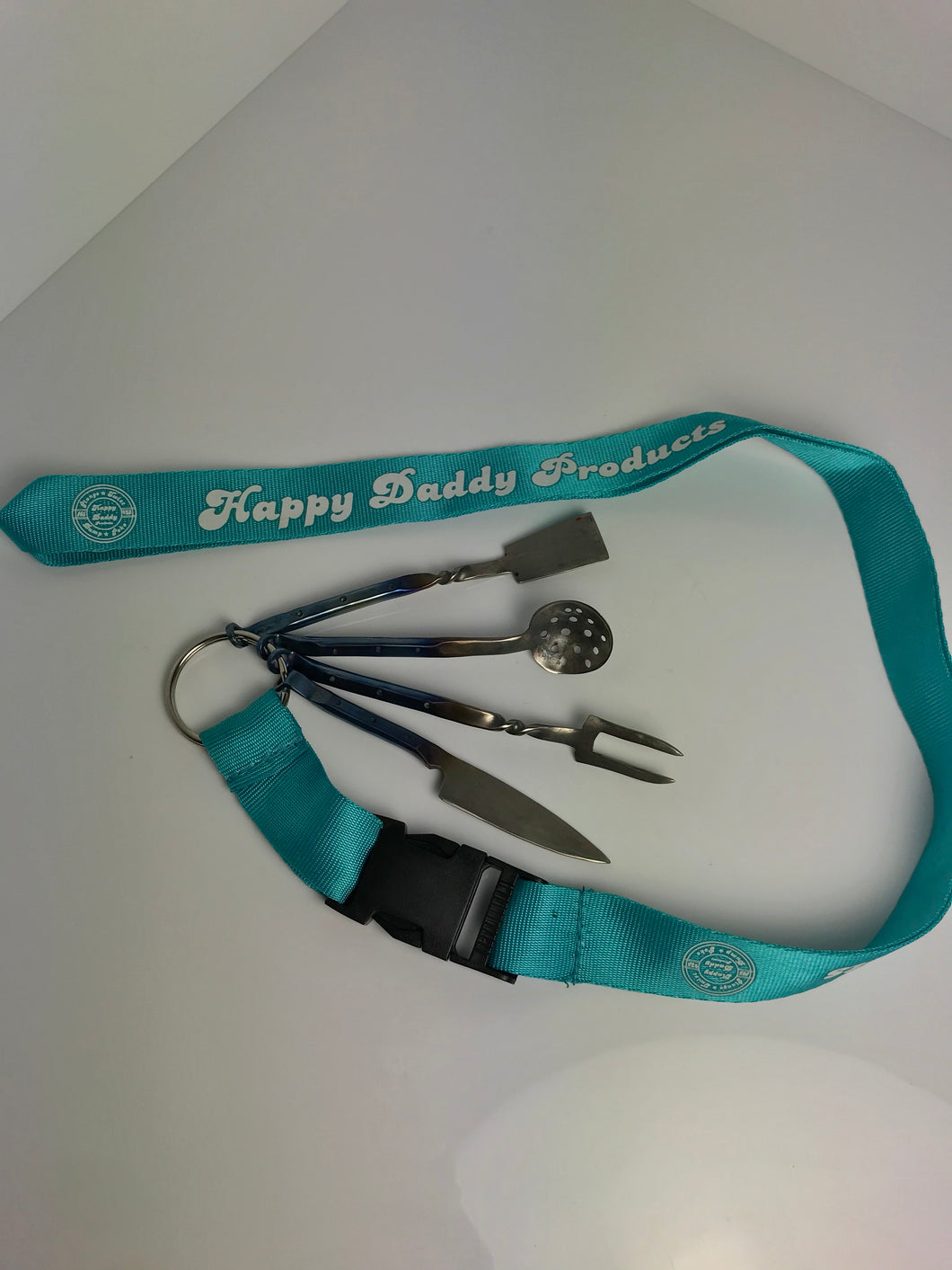 Kitchen Tool Set by Happy Daddy