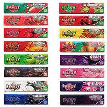 Load image into Gallery viewer, Juicy Jay's 1 1/4 Rolling Papers (Various Flavors)