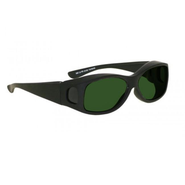 Phillips Fitover Glassworking Safety Glasses - BoroView 5.0