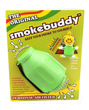Load image into Gallery viewer, Original Smokebuddy (Various Colors)