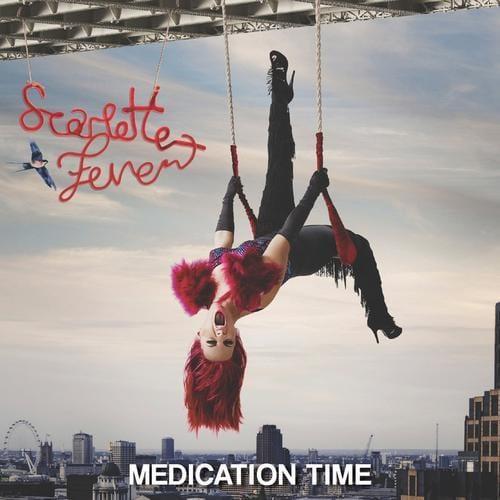 Medication Time album (download)