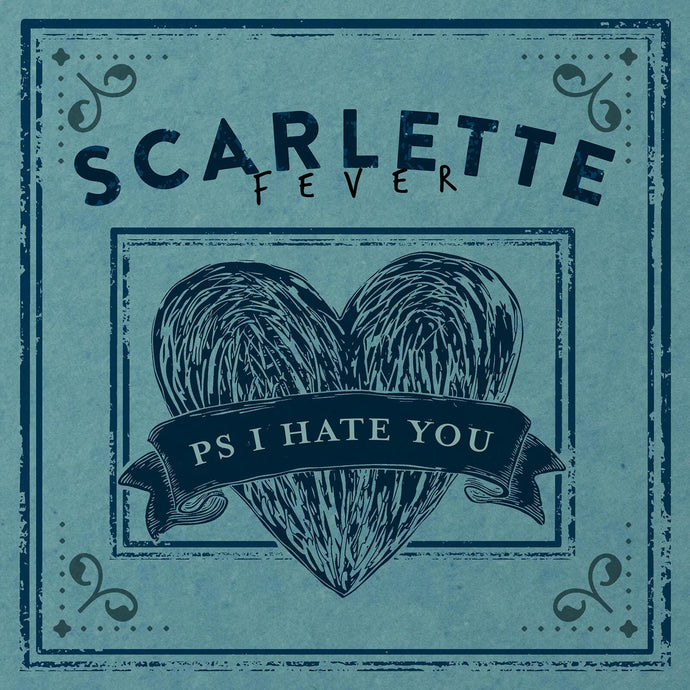 PS I Hate You Live EP (Download)