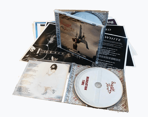 Scarlette CD TRIO Bundle (Physical)
