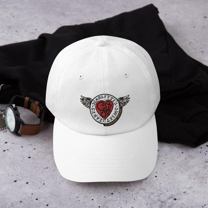 Scarlette's Sweethearts Special Edition Founders Cap