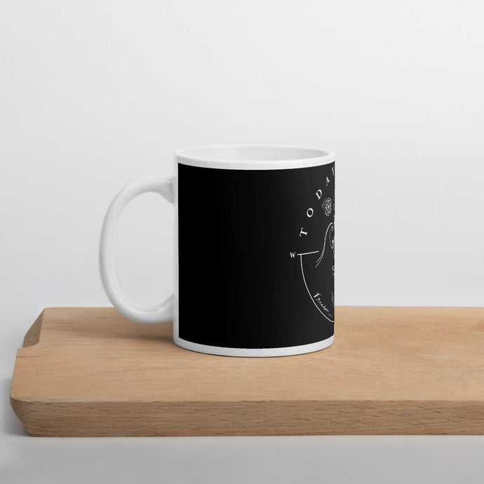 December Prayer 11oz Mug