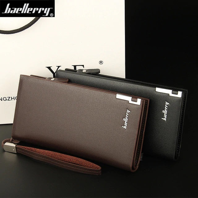 Baellerry Brown Wallet bae0020-2 - TlbatkShop | طلباتك شوب ® Official Site