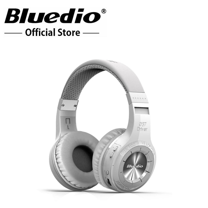 Bluedio HT Turbine Wireless Bluetooth Stereo - TlbatkShop | طلباتك شوب ® Official Site