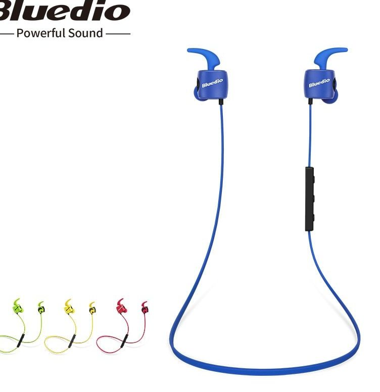 Bluedio TE for running wireless BT - TlbatkShop | طلباتك شوب ® Official Site