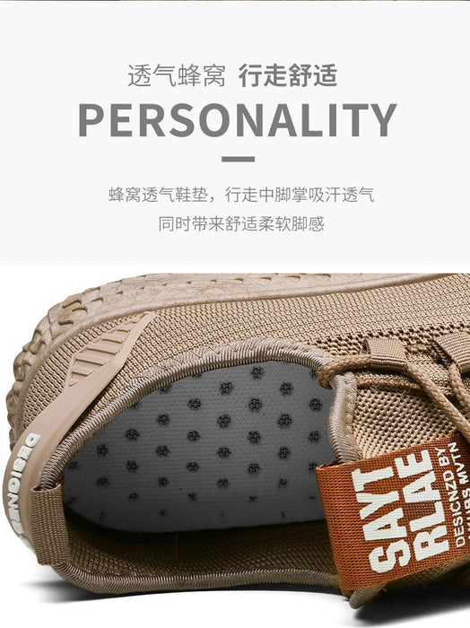 Men Sneakers Shoes  MY-K