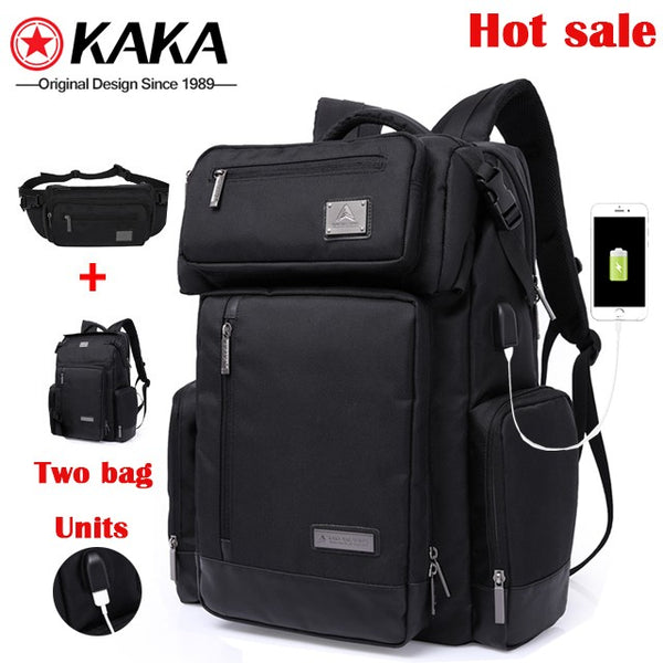 KAKA 66006 with USB Black