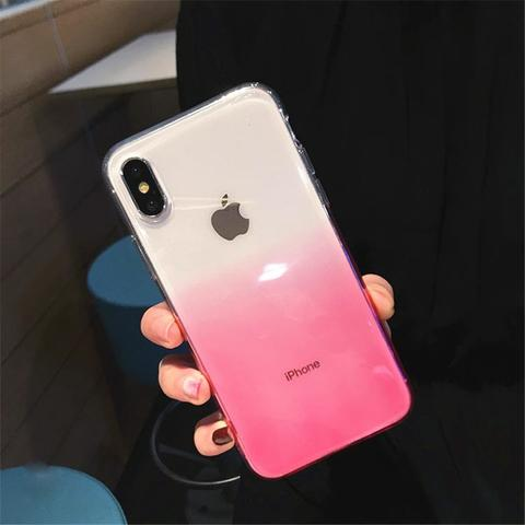 Iphone AC2725 Red