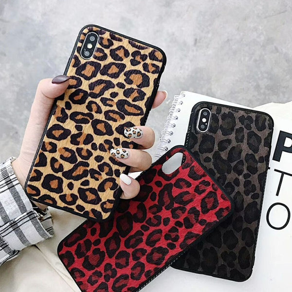 Iphone RD Winter Warm Plush Case - TlbatkShop | طلباتك شوب ® Official Site