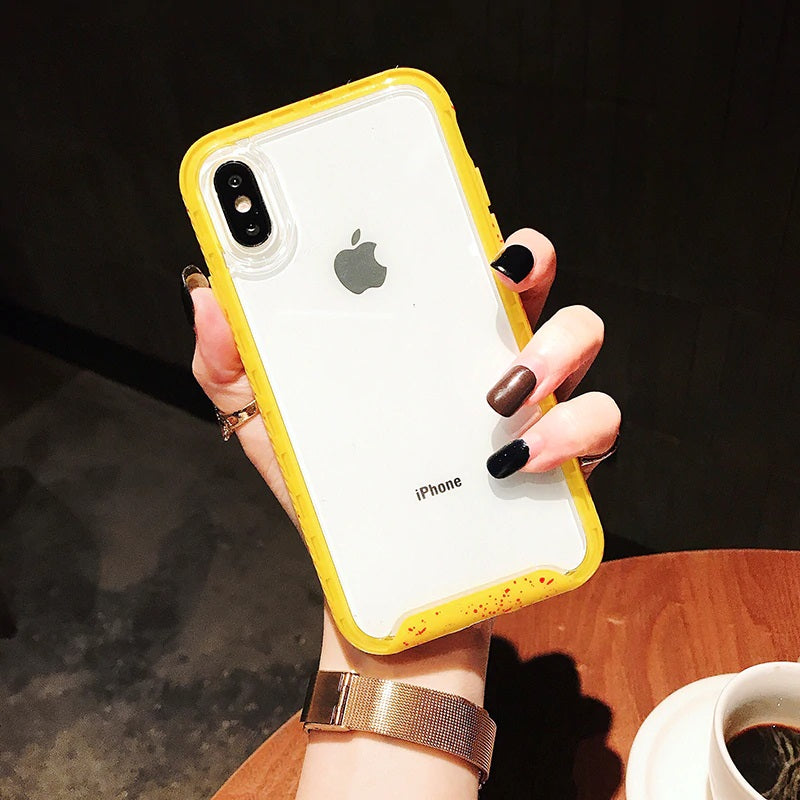 Iphone ac1458 YELLOW