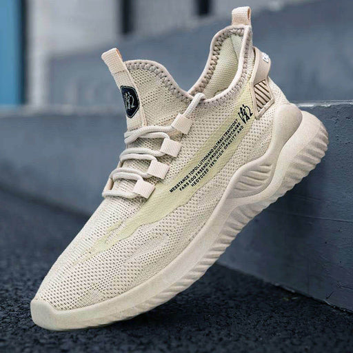 Men Sneakers Shoes Anti-Slip TP-K