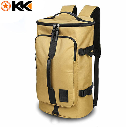 KAKA 2202 Yellow Travel Backpack - TlbatkShop | طلباتك شوب ® Official Site