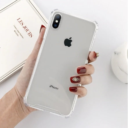 PROTECTIVE IPHONE  Case - TlbatkShop | طلباتك شوب ® Official Site