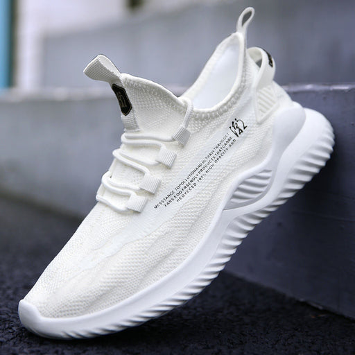 Men Sneakers Shoes Anti-Slip TP-W