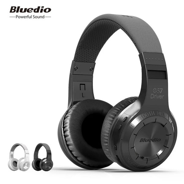 Bluedio HT Turbine Wireless Bluetooth  Stereo