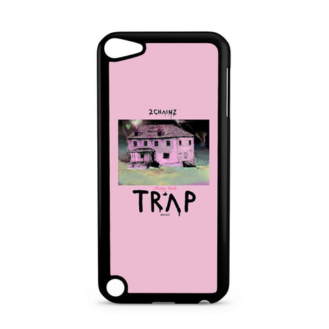 2 chainz Trap iPod Touch 5 Case