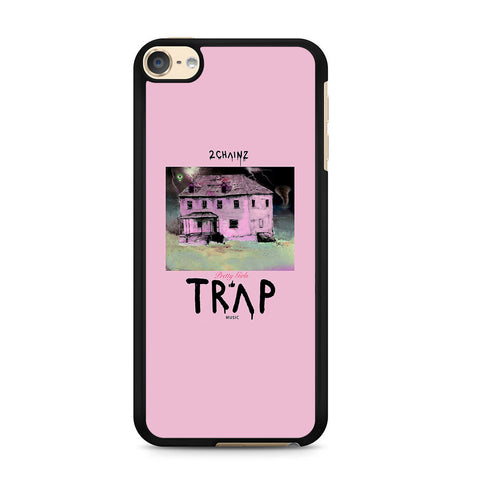 2 chainz Trap iPod 6 Touch Case