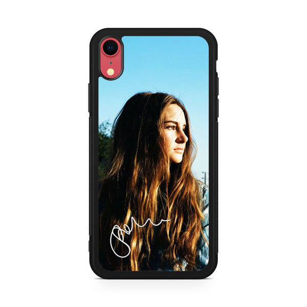 Shailene Woodley Beautiful iPhone XR Case