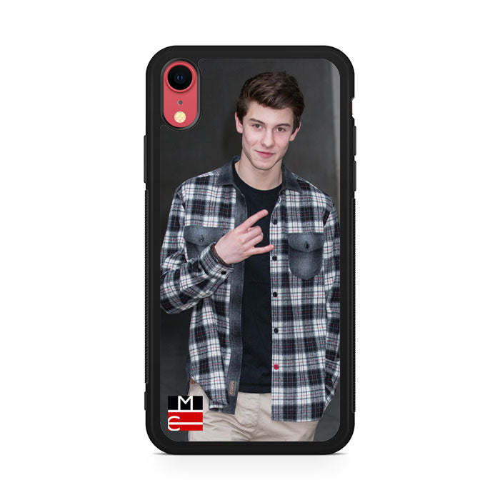 Shawn Mendes (6) iPhone XR Case