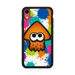 Splatoon All Colour 2 GT iPhone XR Case