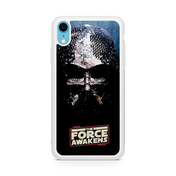 Star Wars The Force Awakens Darth Vader iPhone XR Case
