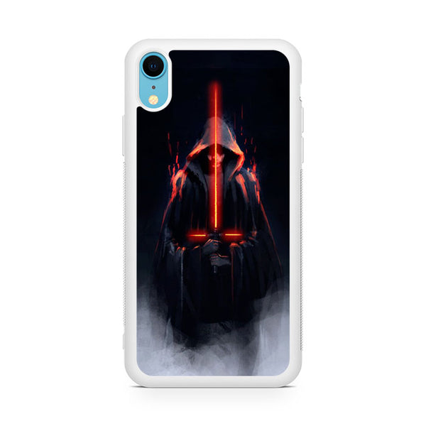 Star Wars The Force Awakens iPhone XR Case