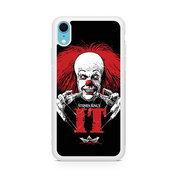 Stephen Kings IT GT iPhone XR Case