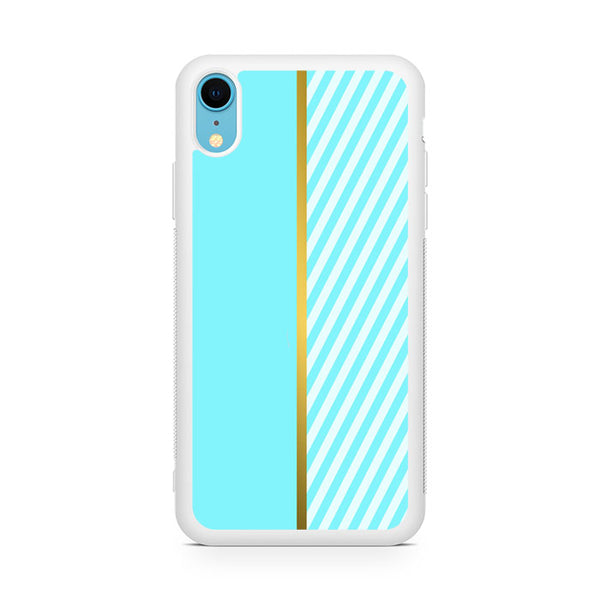 Strips Art 6 iPhone XR Case