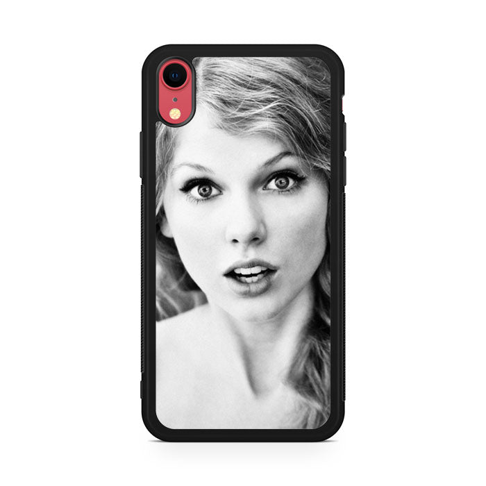 Taylor Swift YD iPhone XR Case