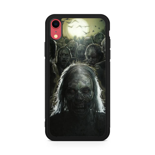 The Biters iPhone XR Case