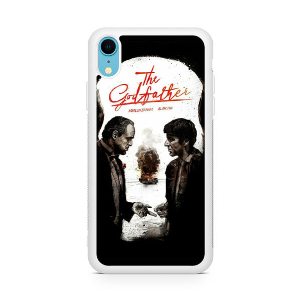 The God Father 2 GT iPhone XR Case