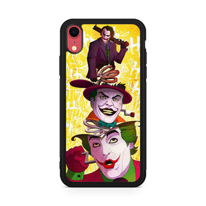 The Jokers 2 iPhone XR Case