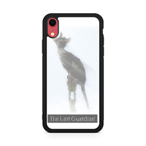 The Last Guardian TN 5 iPhone XR Case