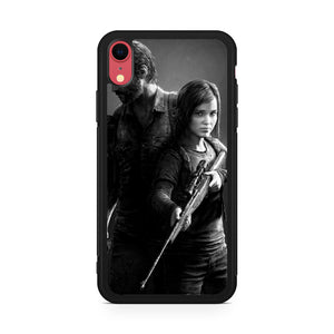 The last of us 2 TY iPhone XR Case