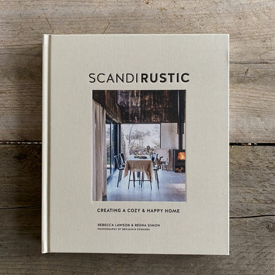 Scandi Rustic Book