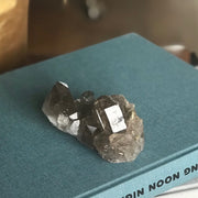 Rutile Smoky Quartz