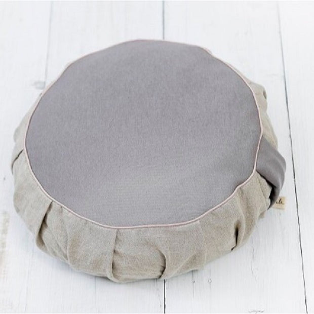 Plantule Yoga and Meditation Cushion