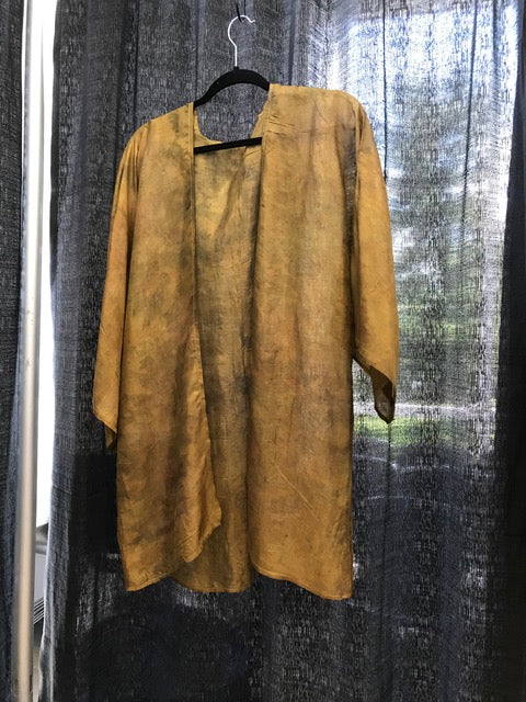 GOLDEN GLAMOUR TUNIC