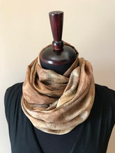 Load image into Gallery viewer, INFINITY SCARF COLLAGE
