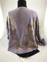 Load image into Gallery viewer, LOGWOOD DYED SILK NOIL JACKET