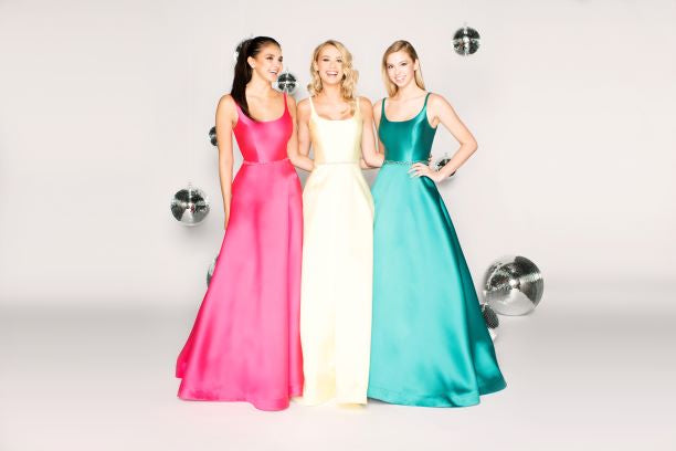 Petals and Promises Prom in Logan, Utah, is providing lots of fun events and special local outings to wear your dress more than once to! So you can feel beautiful and have fun at some of these upcoming dances and parties.