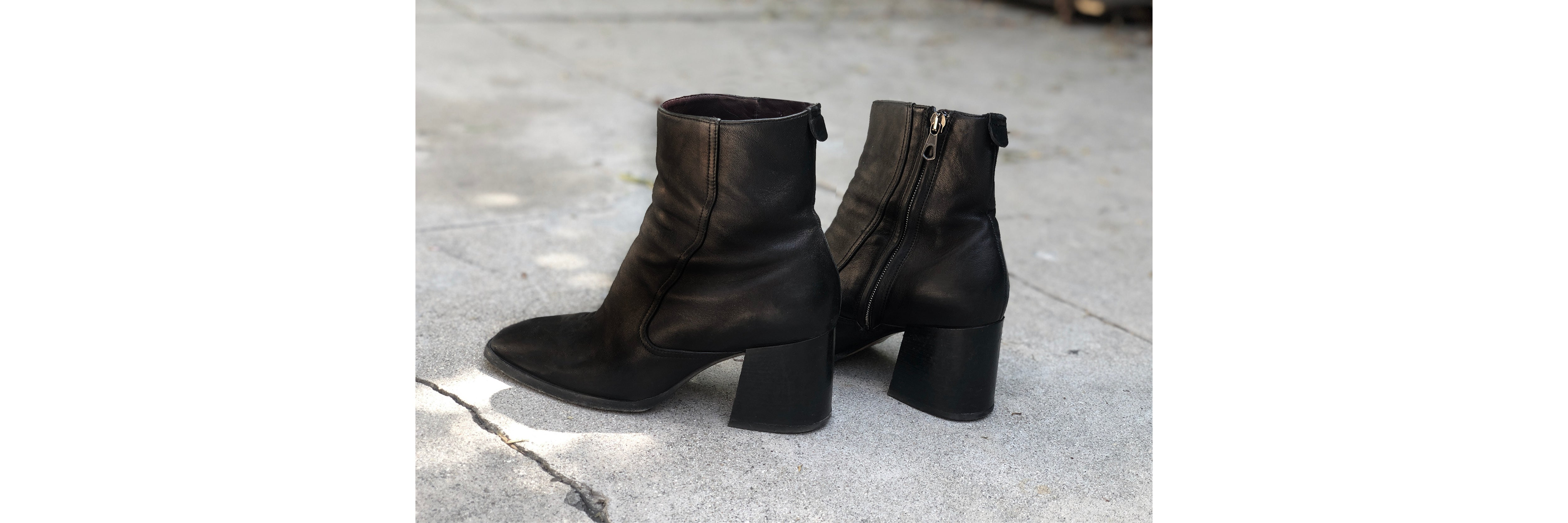 LABUCQ Jules Boot 1 year in