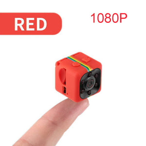 EXTRA Super Mini HD Kamera 1080p