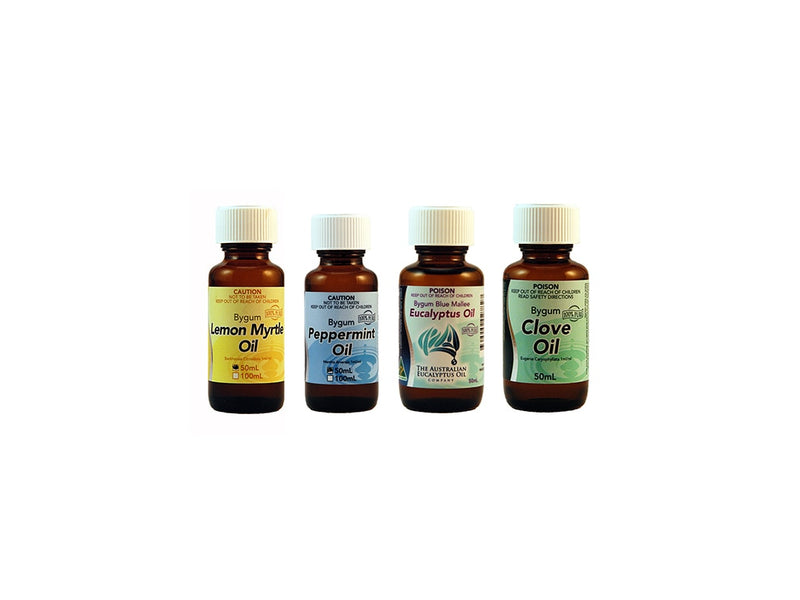 Oils Variety Pack (Save $15.00)