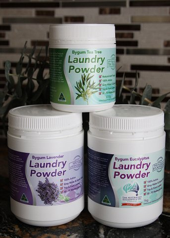 Eucalyptus Laundry Bundle (Save $2 and  get a FREE laundry powder)