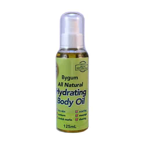 Hydrating Body Oil 125ml (4.23 fl oz)