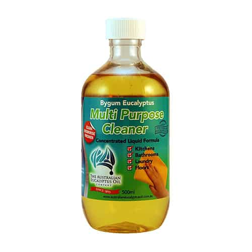 Eucalyptus Multi Purpose Cleaner 500ml (16.9 fl oz)
